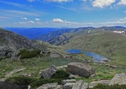Lake Albina, Kosciuszko National Park