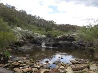 Upper Queanbeyan River, Googong Foreshores, NSW