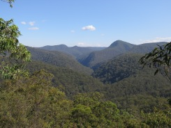 Colo River Valley, Wollemi National Park, NSW