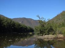 Shoalhaven River, Morton National Park, NSW